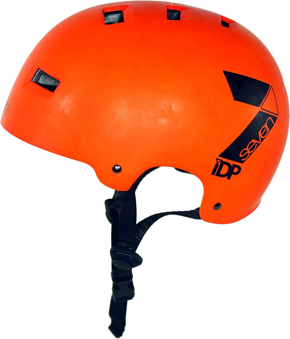 7idp - SEVEN (by Royal) helma M3 Dirt Lid orange