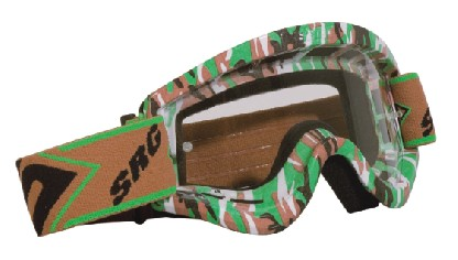 Shot Contest goggles kid FOREST
