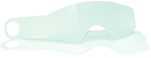 Shot Race goggles adult - tear off original