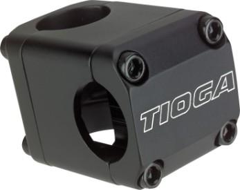 Tioga Cube 35 stem (25,4 / 28,6mm)