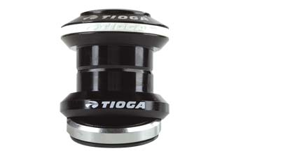 Tioga Alchemy ACC headset